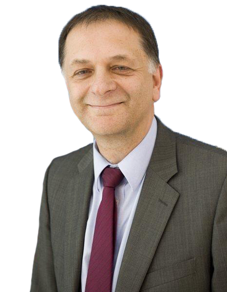 Rolf Usadel DWA