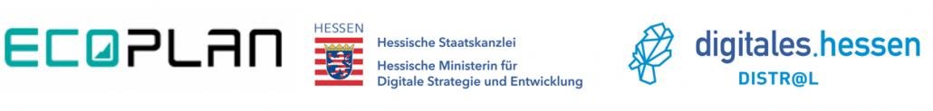 ECOPLAN GmbH, Hessische Staatskanzlei, Digitales Hessen